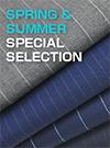 2017年春夏物SPECIAL SELECTION Ⅰ、Ⅱ