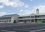 青森新工場稼動開始