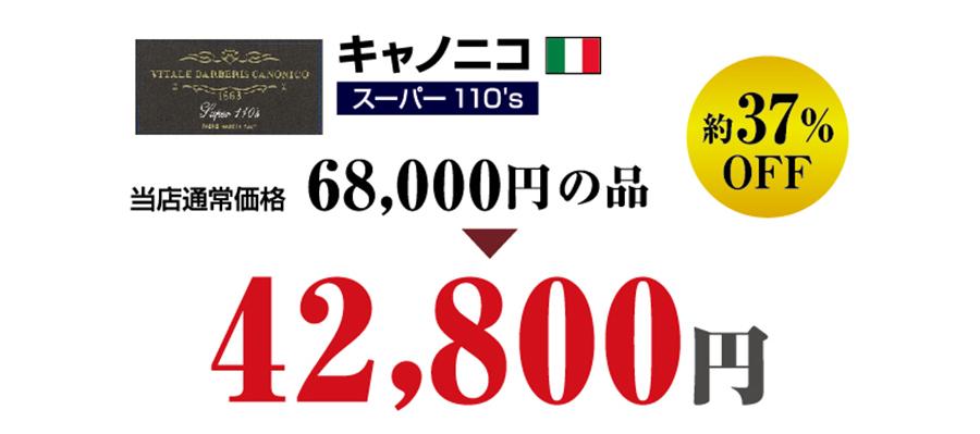 スマホ表示キャノニコ価格値書
