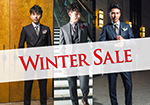 WINTER SALE 11/09~24