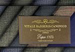 イタリアの老舗ブランド「キャノニコ」