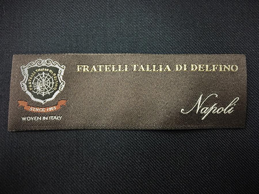 タリア ディ デルフィノ