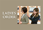 LADIES ORDER FAIR (10/20~11/4)