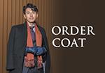 ORDER COAT FAIR (10/20~11/4)