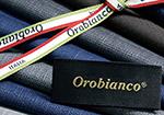 オロビアンコ × オーダースーツ