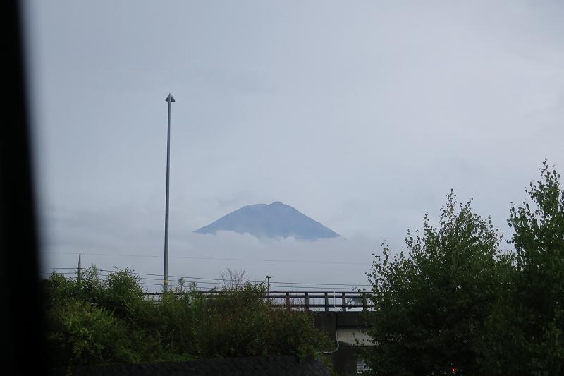 そこに山があるから・・