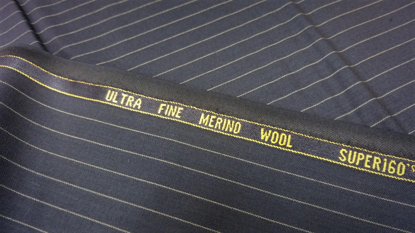 Merino wool grade