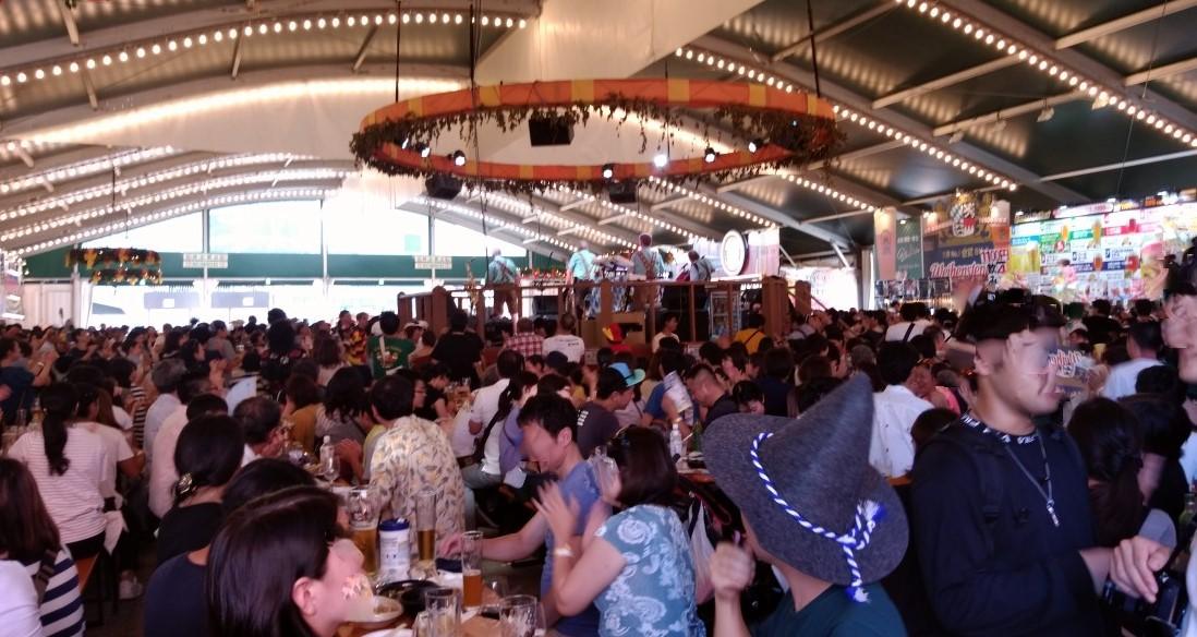 YOKOHAMA OKTOBER FEST