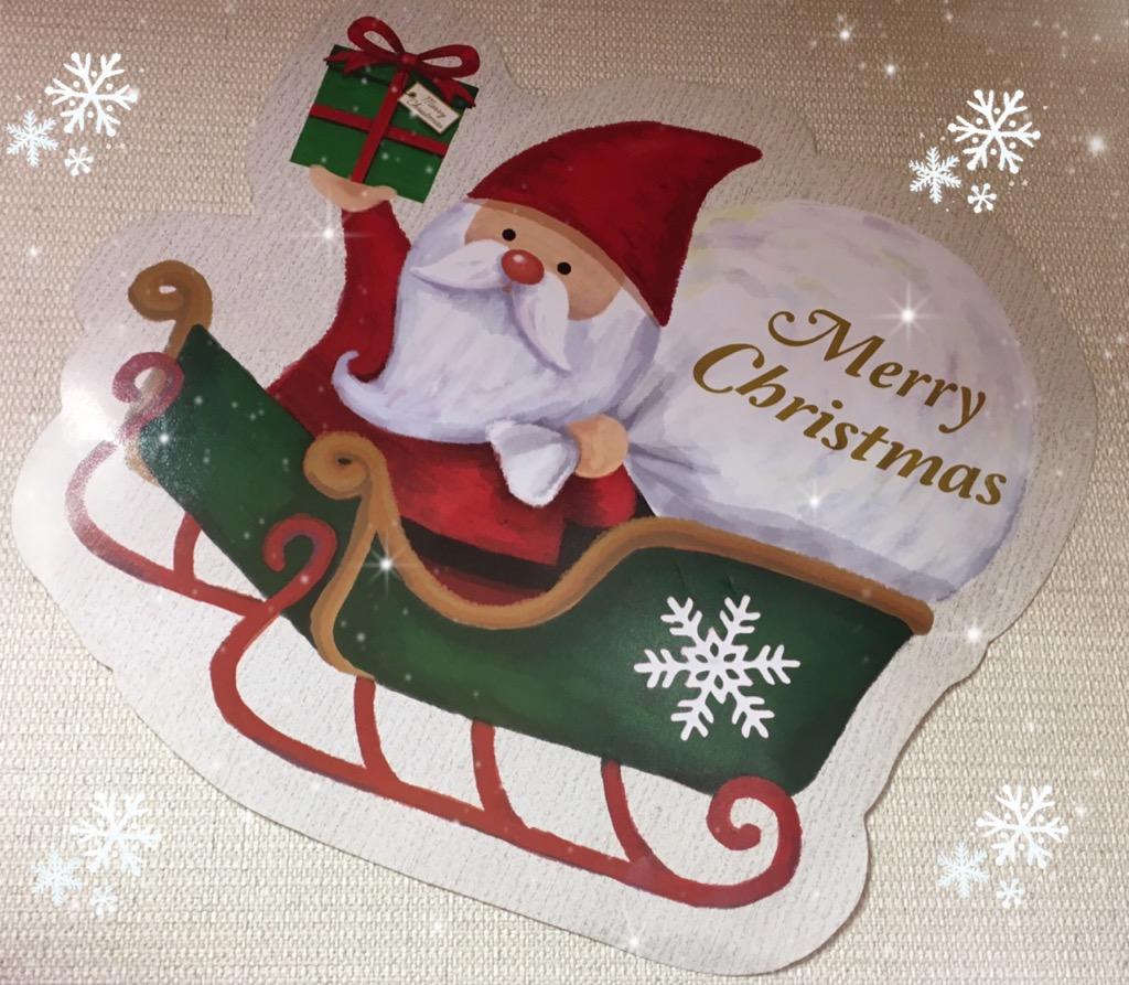 クリスマスがもうすぐやってくる☆