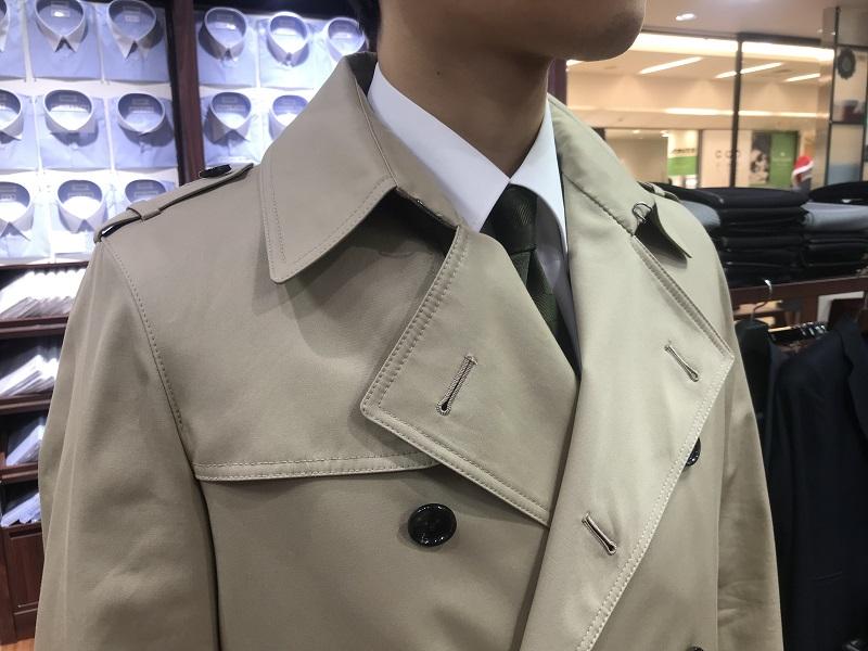 既製コート 今なら30%OFFです!