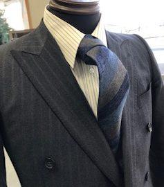 ネクタイをお求めになるなら今!!
