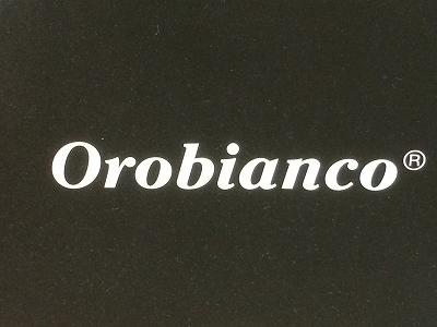 オロビアンコバッグ。