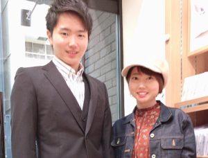 もうすぐ入学式!!