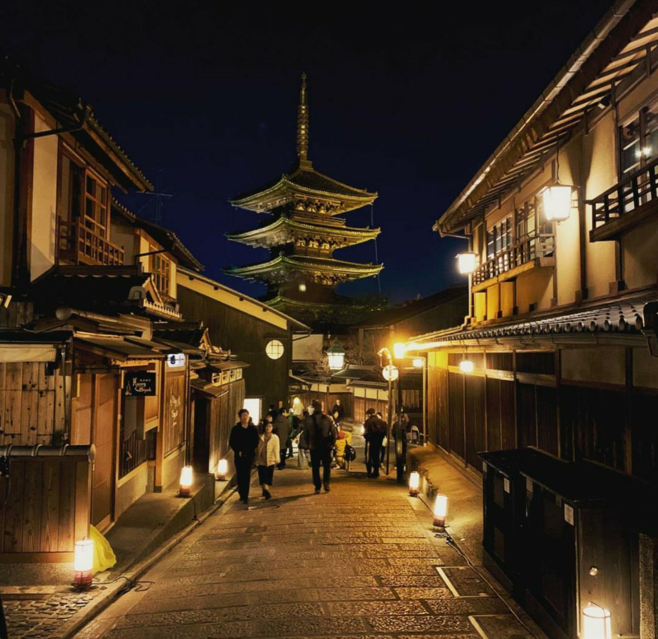京都に思う~日々雑感~