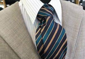新柄ネクタイ!