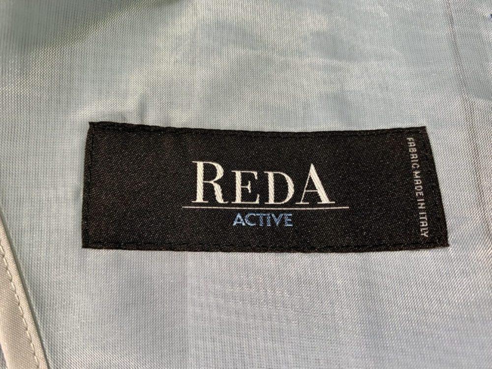 好評のREDA active