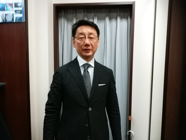 新☆店長よりお知らせ
