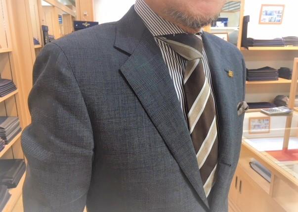 ネクタイ♪