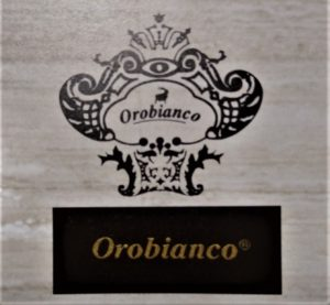 New orobianco