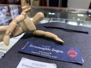ゼニアトロフェオが59800円!