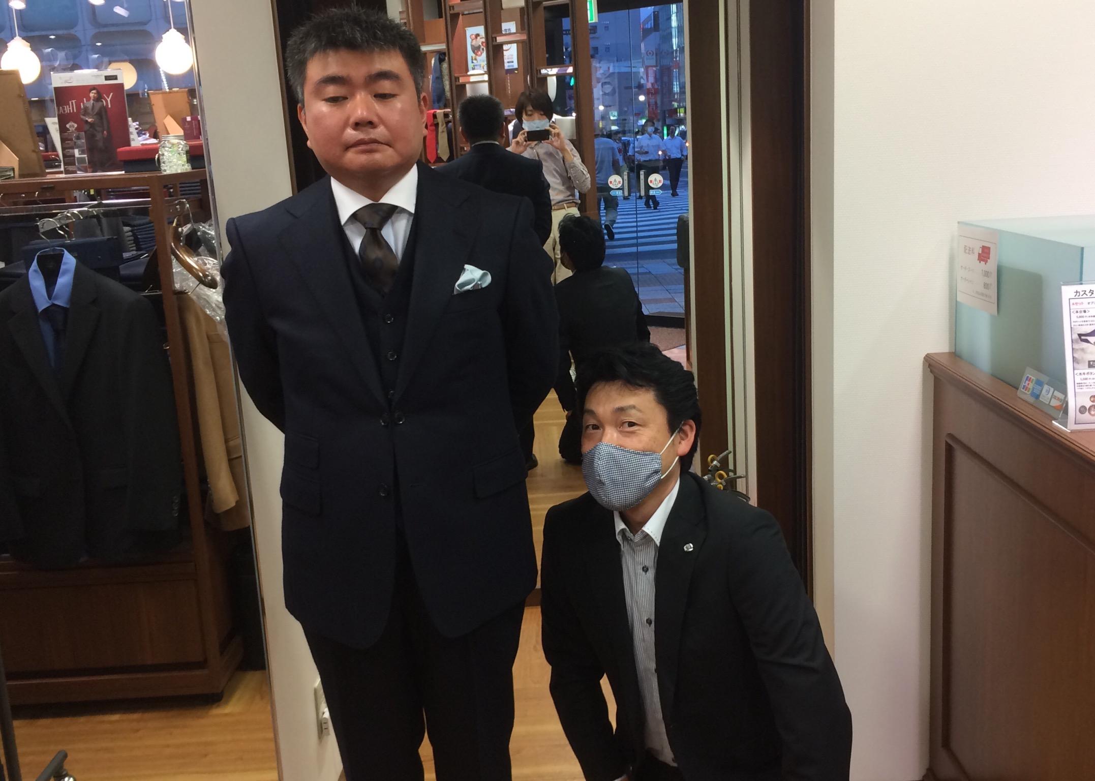 大宮店、お客様仕上がりご紹介!