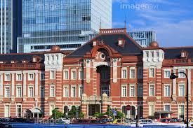 リニューアル東京駅