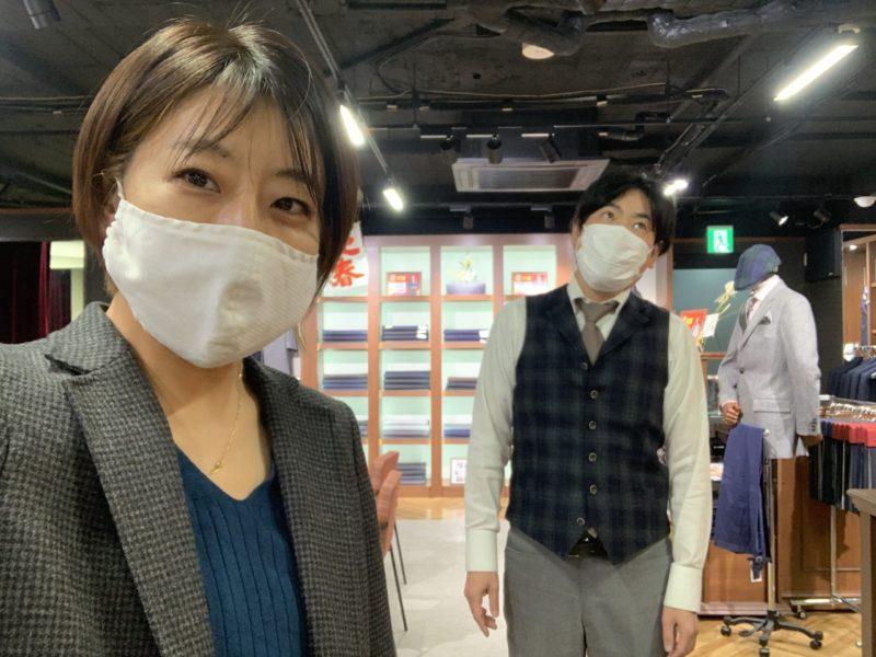 錦三丁目店の初売りは1月2日11時からです
