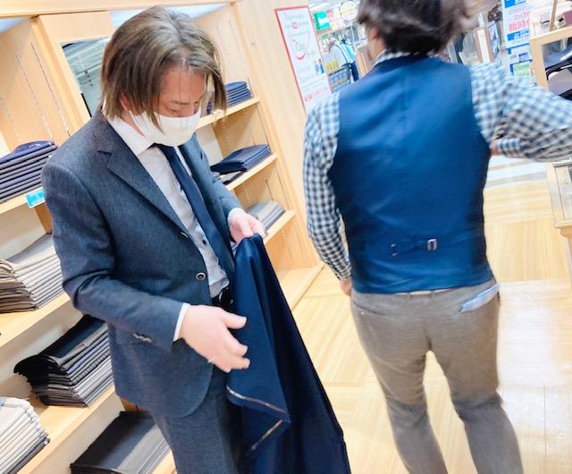 新たなヨドバシ横浜店の一員として!