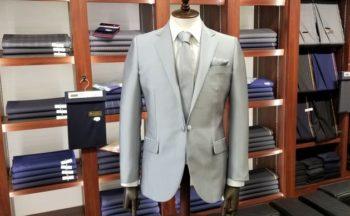 COOLなスーツ!