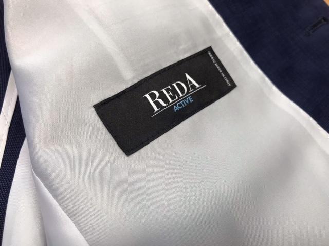 REDA ACTIVEのご紹介