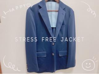 STRESS FREE JACKET