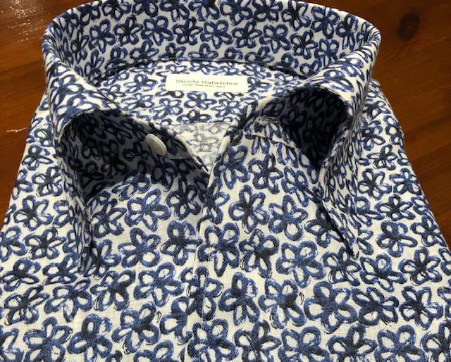 夏のおすすめシャツ
