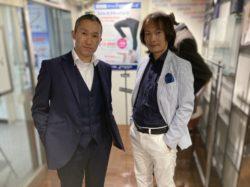 神田淡路町店のお客様と嬉しい再会!