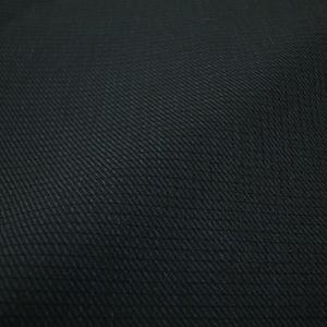 クールドッツ 濃紺ツイルプリント2ピース・メンズ